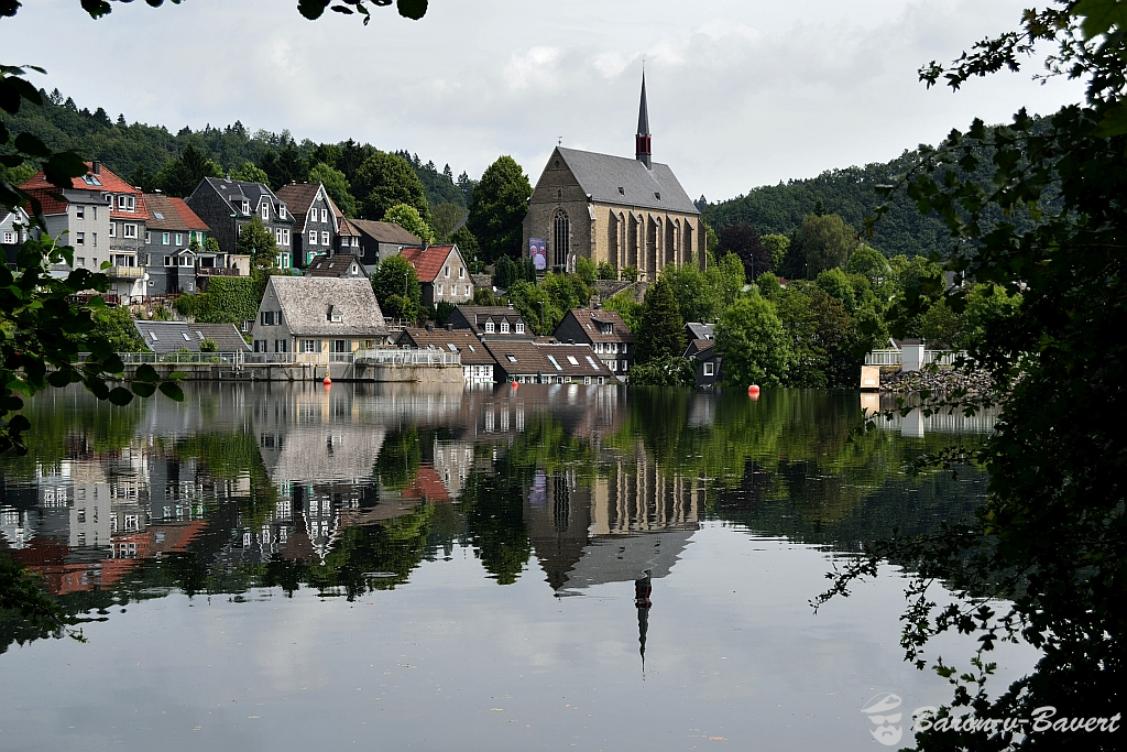 Beyenburg / Wuppertal
