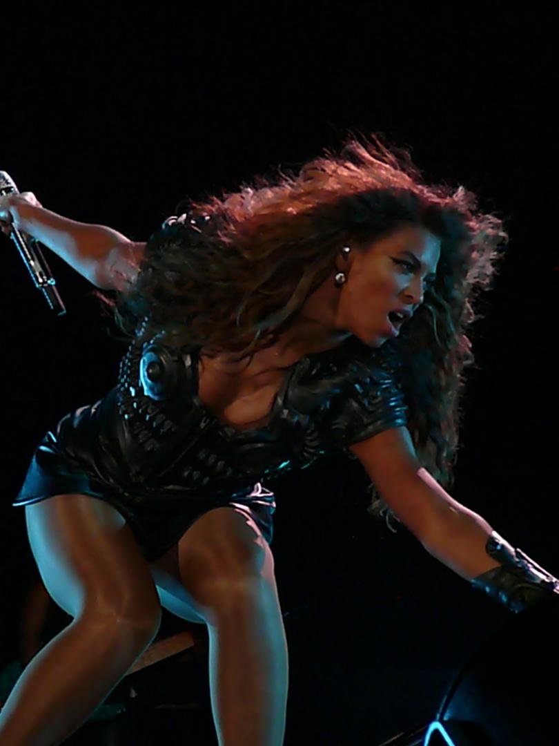 Beyoncé - I am world Tour 2009