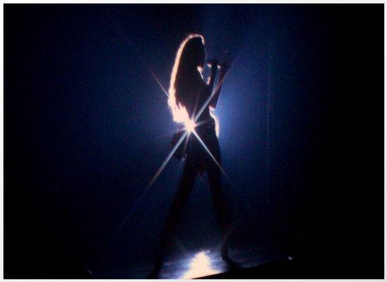 Beyoncé Knowles Live in Oberhausen