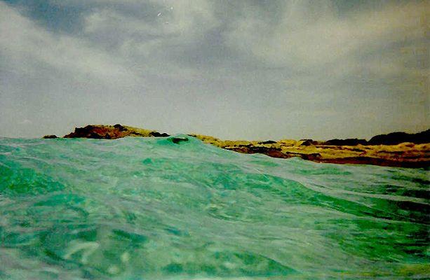 beyond the Sea*************
