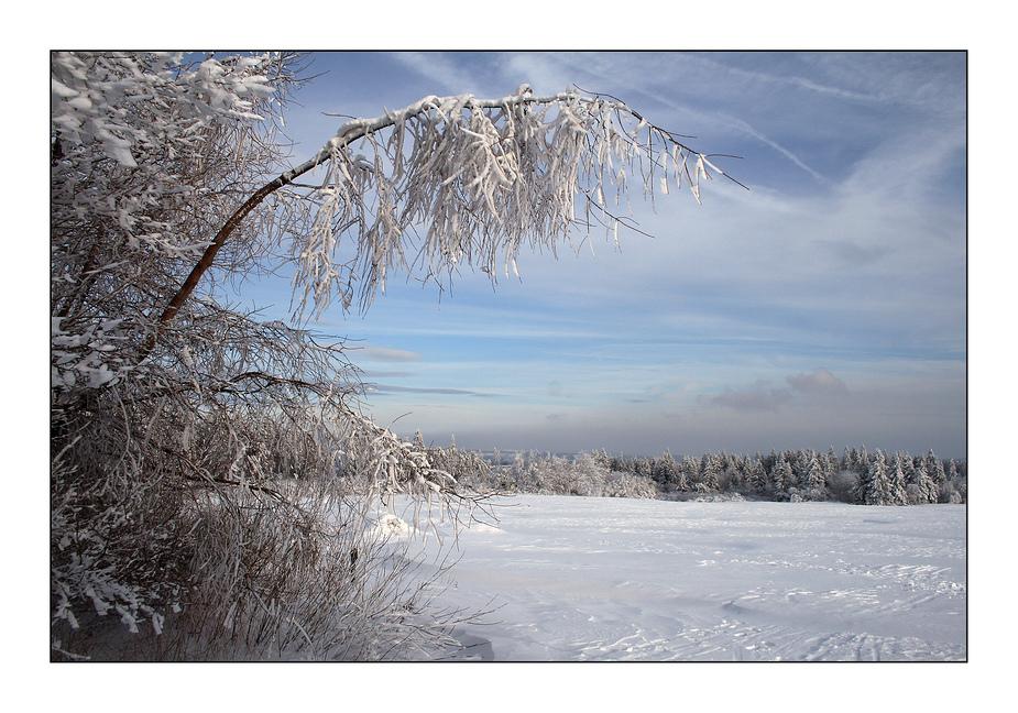 Bezaubernde Winterstimmung