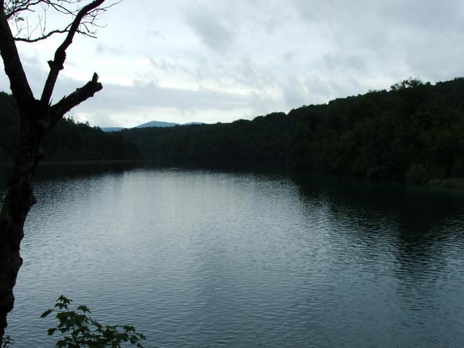 bezazubernde Natur in Kroatien