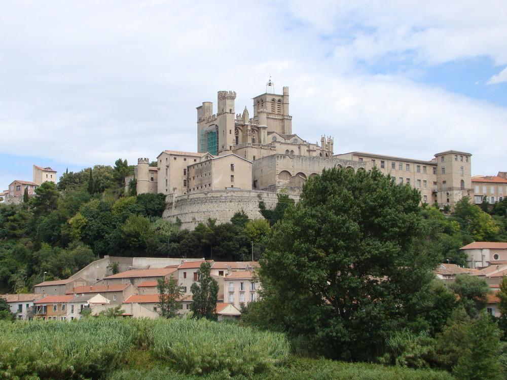 Béziers - Kathedrale St.-Nazaire