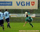 Bezirksliga VFL Bückeburg - VFR Evesen