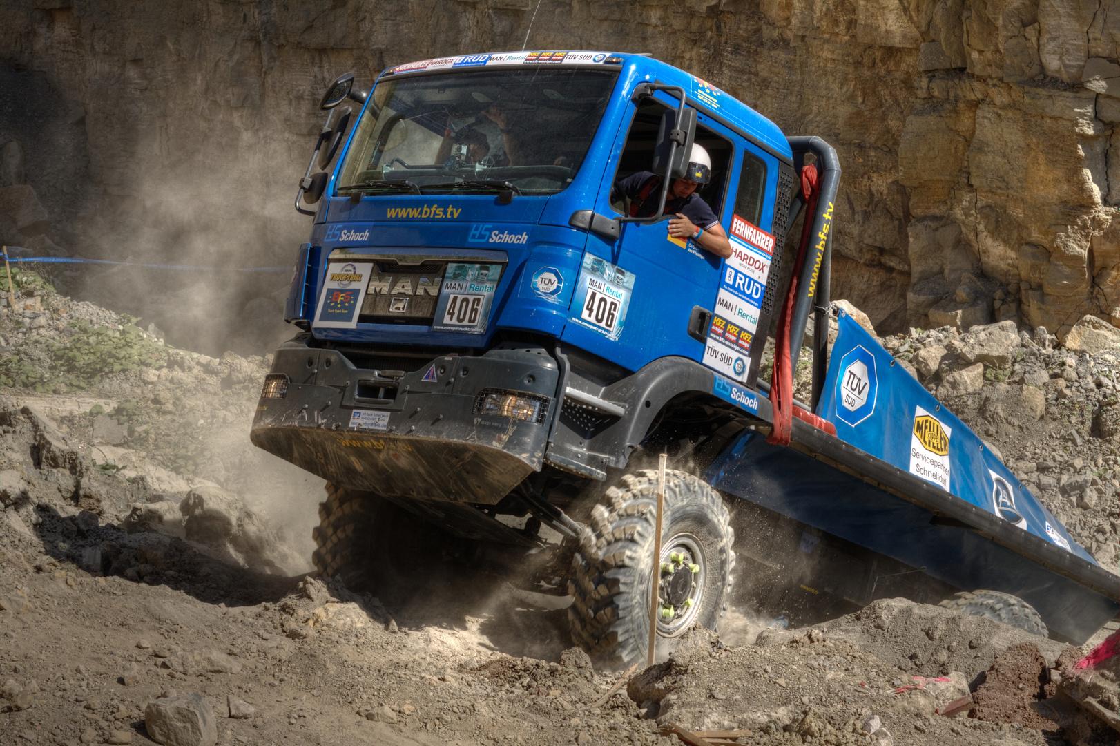 BFS Trucksport Team