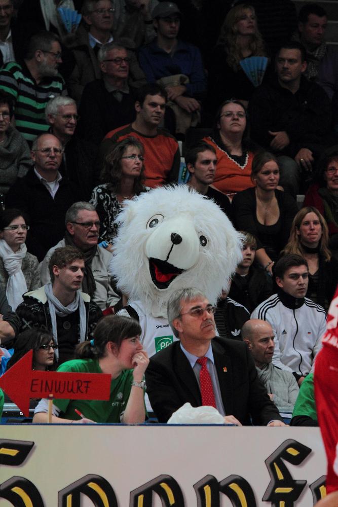 BG Karlsruhe - FC Bayern München 1