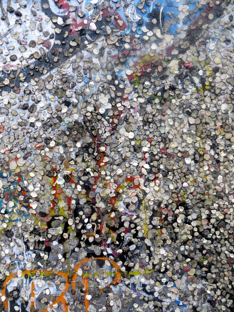 BGA : Bubbel Gum Art ...