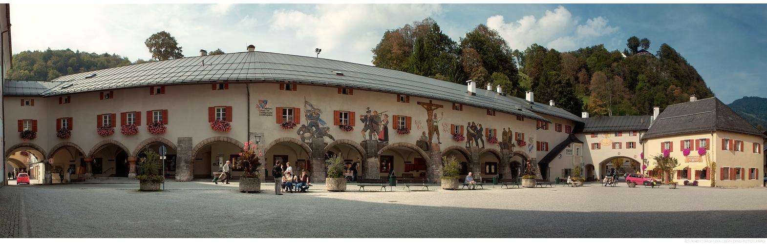 BGL - Schlossplatz