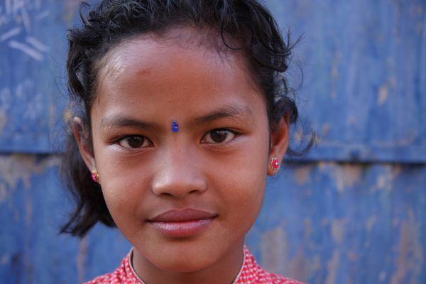 Bhaktapur Portrait 10
