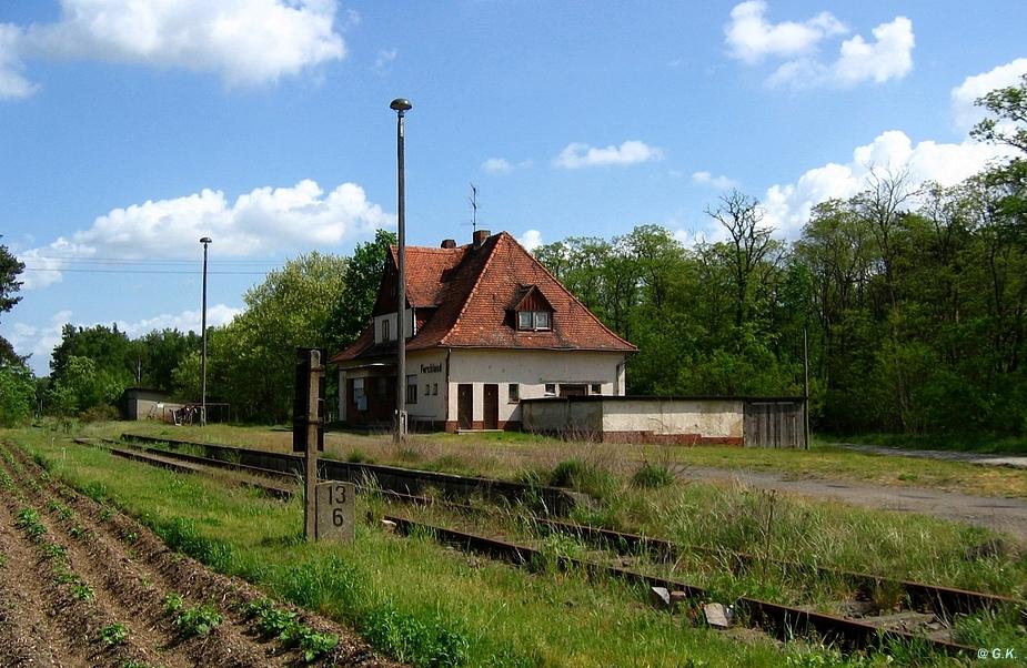 Bhf. Ferchland - [2007-05-13]