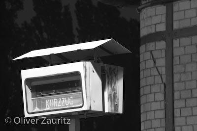 Bhf. Ostkreuz, Bahnsteig A