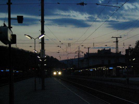 Bhf Wien Hütteldorf