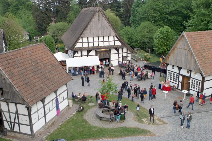 BI-Bauernhausmuseum