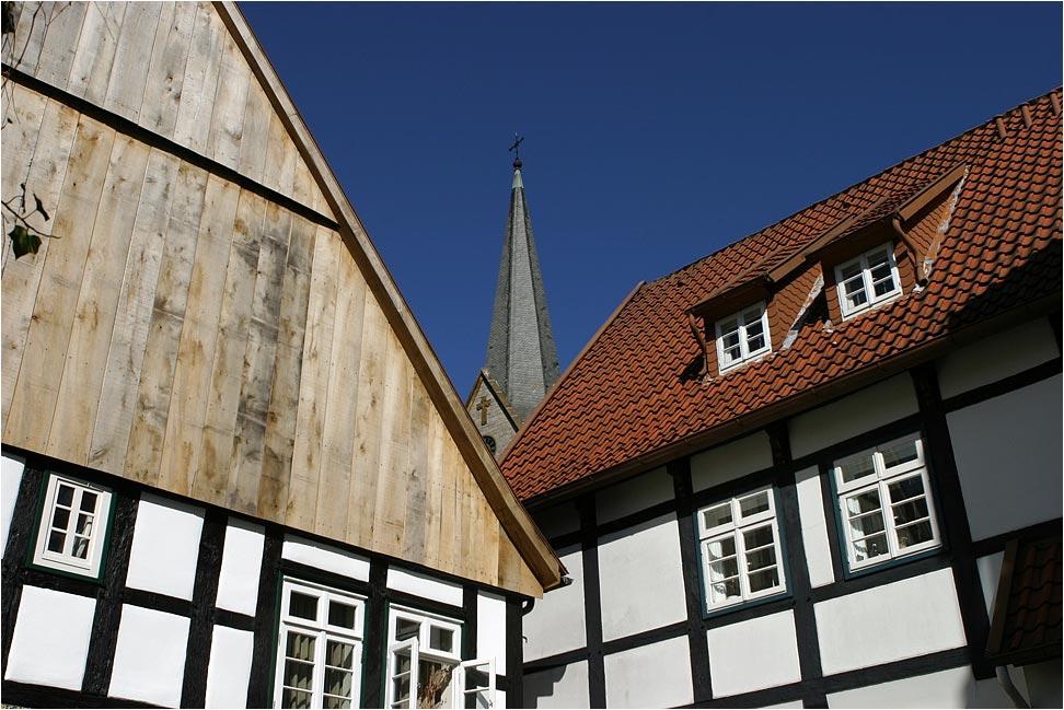 BI-Schildesche, Stiftskirche