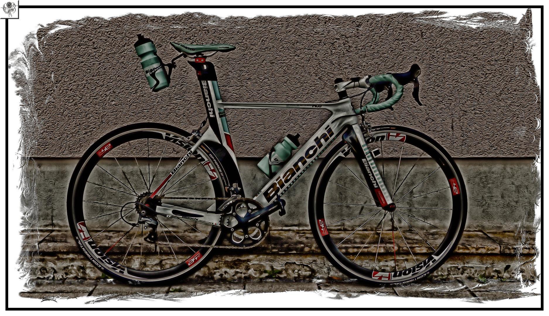 Bianchi Pico D2 Crono Mono
