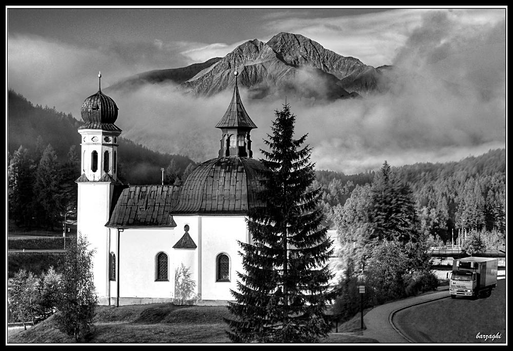 Bianco e nero foto immagini natura montagna paesaggi for Disegni bianco e nero paesaggi