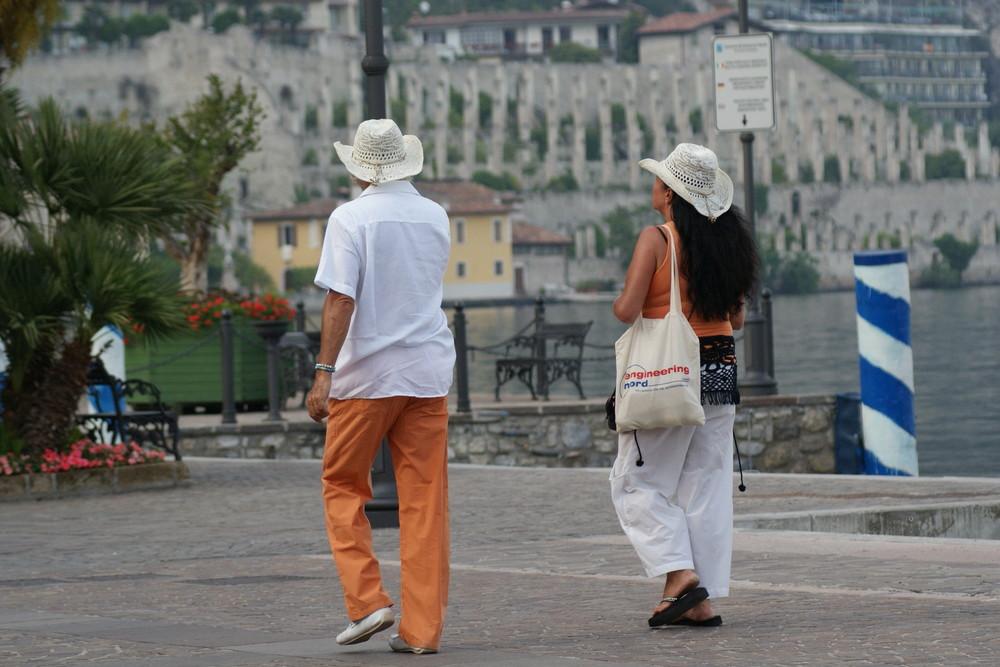 BiancoArancio - ArancioBianco