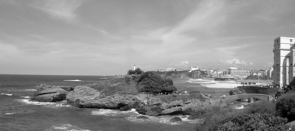 Biarritz.... toujours