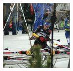 Biathlon auf Schalke (I)