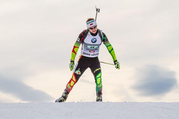 Biathlon Weltmeisterschaft, Hochfilzen,