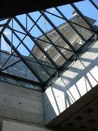 Biblioteca del convento dei Cappuccini - Lugano