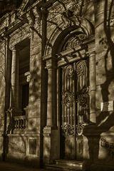 Biblioteca Domingo Faustino Sarmiento