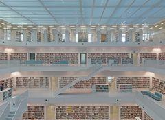 Bibliothek 21