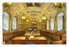 Bibliothek der Universität Vilnius/Litauen