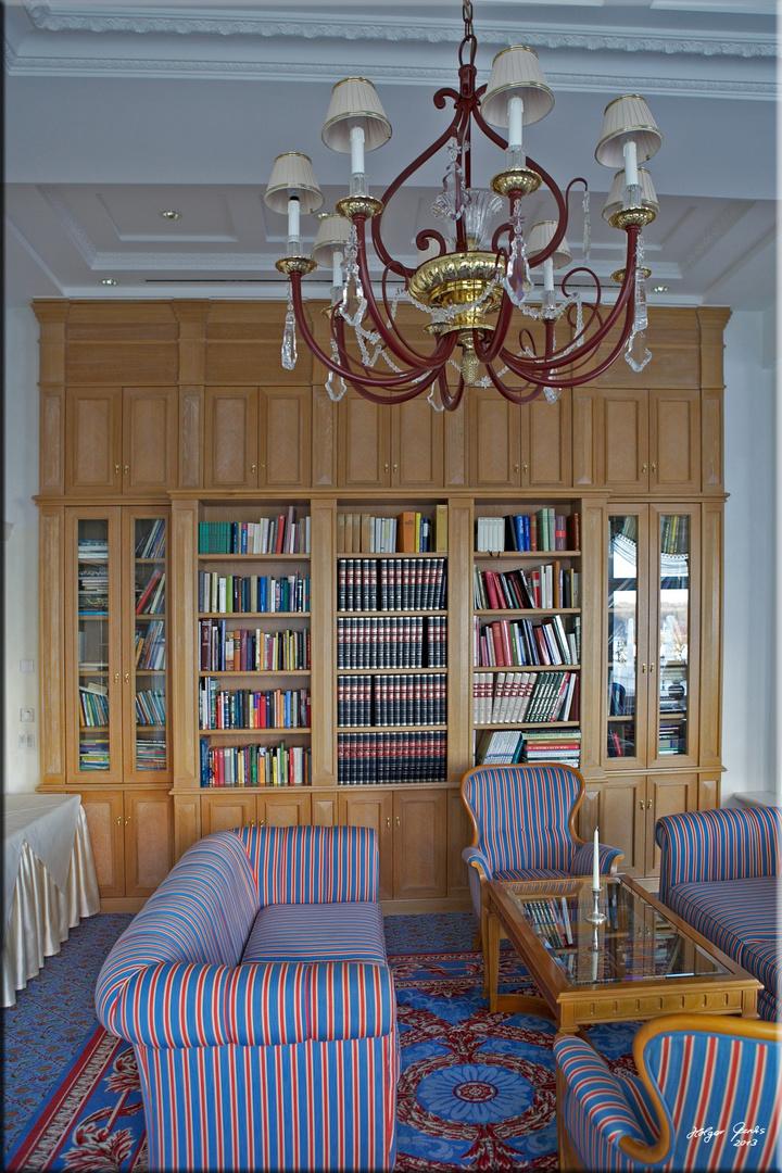 Bibliothek Kurhaus Binz (1)