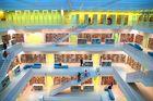Bibliothek Stuttgart I