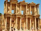 bibliothèque d'Ephèse