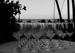 Bicchieri sul Mare...