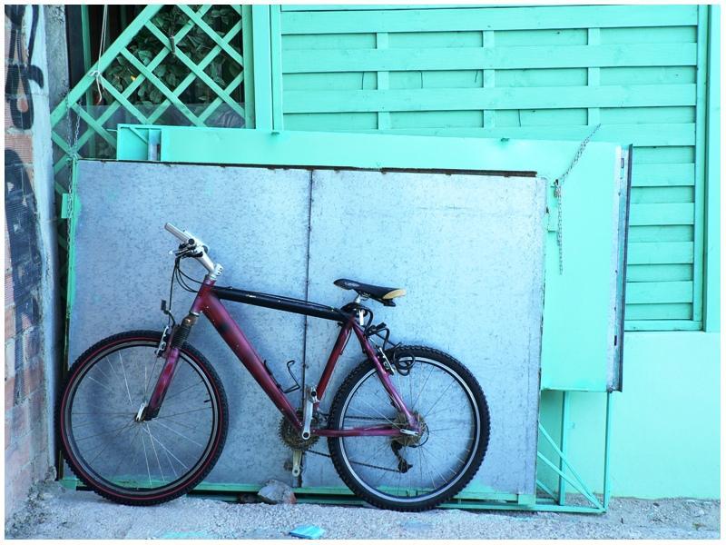 bici --