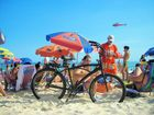 Bicicleta de Ipanema - Ipanema's Bike. / Serie: Life in Rio.