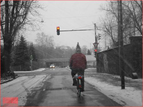 Bicicleteiros alemães