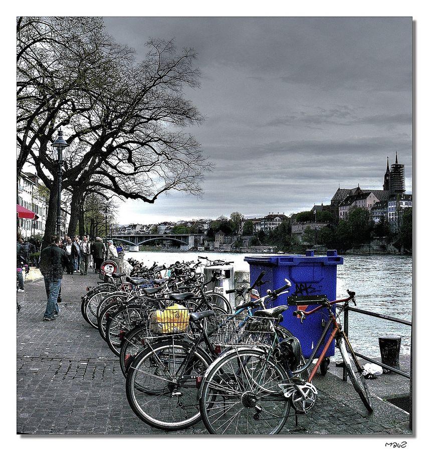 ... Biciclette...