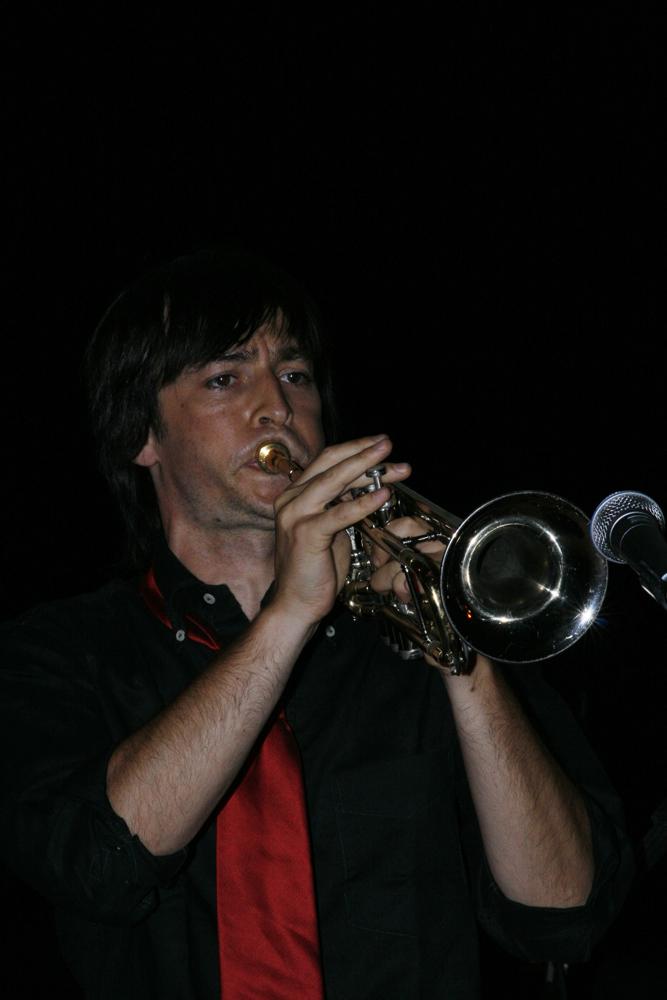 bidibop big band 5