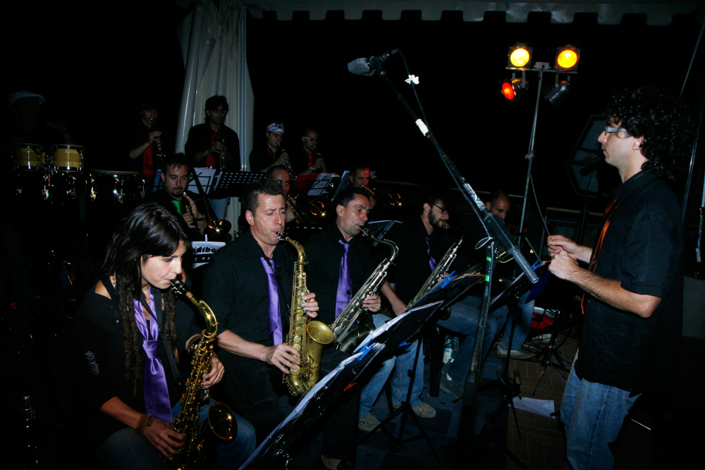 bidibop big band 8