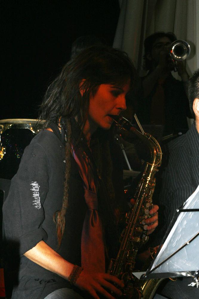 bidibop big band