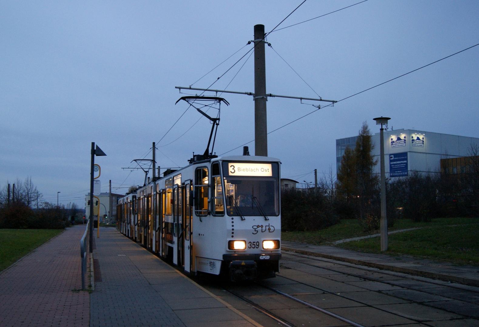 Bieblach-Ost