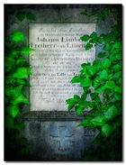 Biedermeier Friedhof St.Marx 02