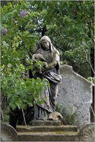 ... Biedermeierfriedhof St. Marx ...