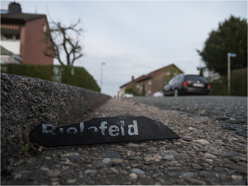 Bielefeld?
