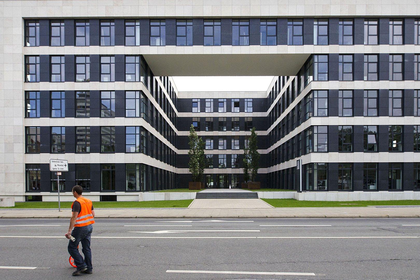 Bielefeld Kesselbrink