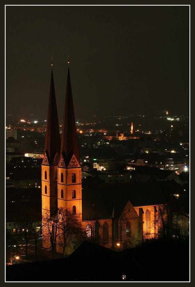 Bielefeld oh Bielefeld