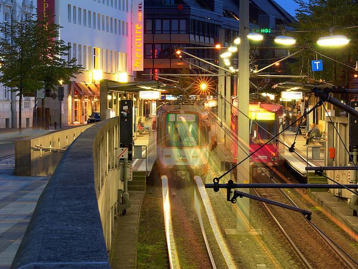 Bielefeld Underground