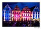 Bielefelder Nachtansichten # 2