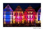 Bielefelder Nachtansichten