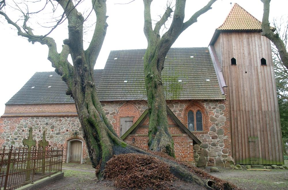 Biendorfer Dorfkirche