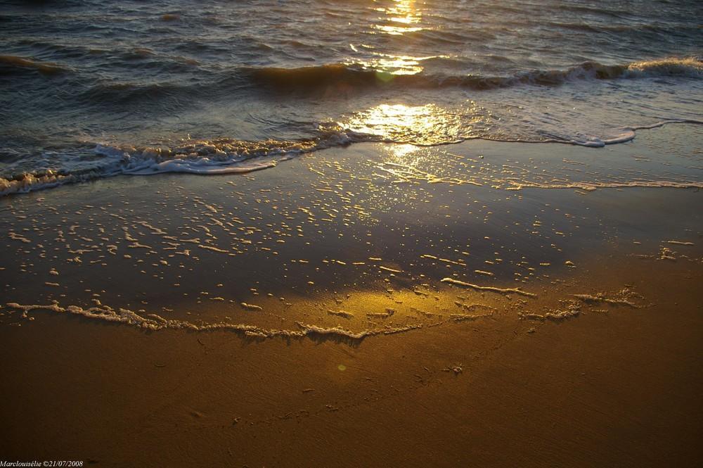 Bientôt les dernières lueurs sur Châtelaillon-plage